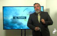 El Tiempo con Antonio Arevalo: 22 de marzo de 2018