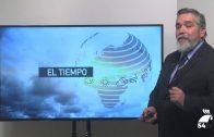 El Tiempo con Antonio Arevalo: 27 de marzo de 2018