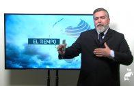 El Tiempo con Antonio Arevalo: 7 de marzo de 2018