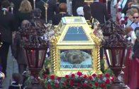 EN DIRECTO: El Santo Entierro en la Carrera Oficial de la Semana Santa de Pozoblanco 2018