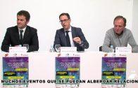 Especial Deportes: Presentación del amistoso CD Pozoblanco vs. Selección Española de Fútbol para Sordos