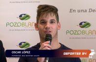 Información Deportiva: 16 de marzo de 2018