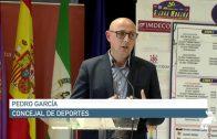 La Diputación acogió la presentación de los tramos del Rallye Sierra Morena