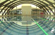 La Piscina Municipal cierra sus instalaciones de forma temporal