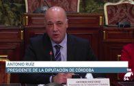 Llegan las subvenciones al emprendimiento de la Diputación de Córdoba