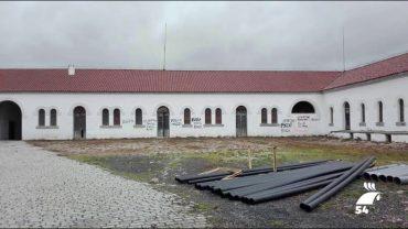 Preocupación por la proliferación de pintadas en el municipio