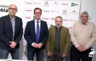 Presentada la Gala de los Premios Periodistas Deportivos de Andalucía