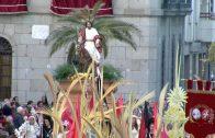 Semana Santa 2018: La Borriquita en Canal 54 Pozoblanco