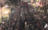 Semana Santa en Canal 54 Pozoblanco: La Caridad en la Carrera Oficial