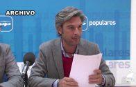 Andrés Lorite señala que el gran plan de empleo de la provincia es el Profea