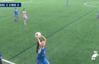 CD Pozoalbense Femenino vs. CP San Miguel