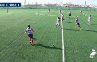 CD Pozoalbense Femenino vs. Granada CF