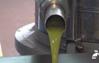 Desciende el precio del aceite de oliva virgen extra