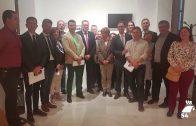 El Ayuntamiento de Pozoblanco acogió un encuentro sobre la situación de la dependencia