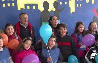 El Colegio Virgen de Luna se suma a las rutas del Camino Escolar