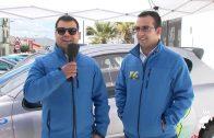 El equipo TG Racing estará en el 6º Rallye Ciudad de Pozoblanco