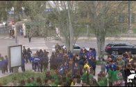 El Silo acoge la Gala de los Campeonatos de Andalucía de Selecciones de Fútbol Femenino