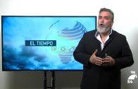 El Tiempo con Antonio Arevalo: 24 de abril de 2018