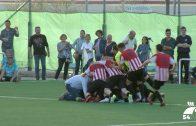 Los Leones conquistan la Copa Diputación frente al CD Mojino