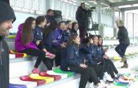 Los Pedroches acogió el Campeonato de Andalucía Sub 15 y Sub 17 de Selecciones de Fútbol Femenino