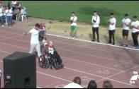 Pozoblanco vibró con los I Juegos Mayorlímpicos
