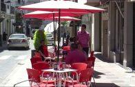 El Ayuntamiento aprueba las licencias definitivas para este año de terrazas y veladores