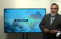 El Tiempo con Antonio Arevalo: 22 de mayo de 2018