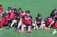 Especial Deportes: Clausura de la temporada para la Escuela de Fútbol Base