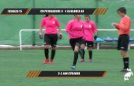 Especial Deportes: Goles del CD Pozoalbense Femenino en la segunda vuelta