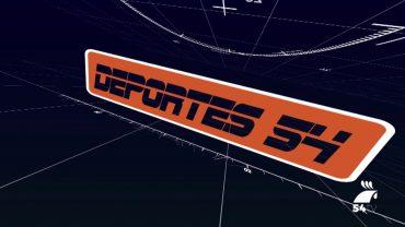 Información Deportiva: 23 de mayo de 2018