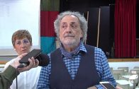 José Chamizo ofreció una charla en el IES Los Pedroches