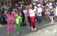 La Cabalgata de María Auxiliadora recorrió las calles de Pozoblanco