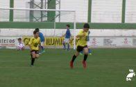 La Escuela de Fútbol Base celebró su fiesta de clausura de la temporada