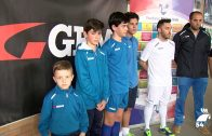 La Escuela de Fútbol Sala celebró su jornada de clausura
