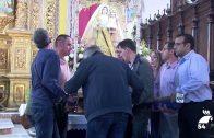La Virgen de Luna comienza a despedirse de Pozoblanco