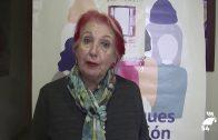 Rosa María Calaf visita Pozoblanco en una nueva jornada de la Escuela Feminista