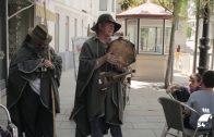 Aliara celebró una jornada temática con motivo del Folk Pozoblanco