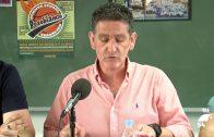 Antonio Torrico presidió su última asamblea del Club Promesas Pozoblanco