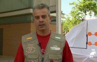 Dani García disputará el Primer Campeonato Mundial de Tiro con Tirachinas