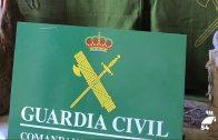 Desarticulados dos grupos dedicados a la comisión de delitos de robo en casas de campo