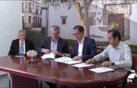 El Ayuntamiento renueva el proyecto El Dehesafío con Covap y Prode