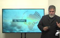El Tiempo con Antonio Arevalo: 11 de junio de 2018