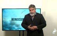El Tiempo con Antonio Arevalo: 12 de junio de 2018