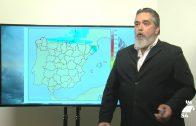 El Tiempo con Antonio Arevalo: 15 de junio de 2018