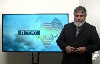 El Tiempo con Antonio Arevalo: 25 de junio de 2018
