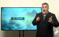 El Tiempo con Antonio Arevalo: 29 de junio de 2018