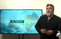 El Tiempo con Antonio Arevalo: 4 de junio de 2018