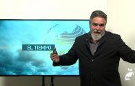 El Tiempo con Antonio Arevalo: 8 de junio de 2018
