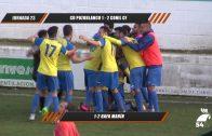 Especial Deportes: Goles del CD Pozoblanco en la segunda vuelta de la temporada 2017/2018
