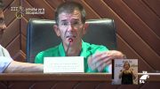 Especial Jornadas por la Discapacidad: Pleno en el Ayuntamiento de Pozoblanco